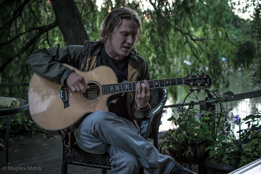 Maple Acoustic @ Wind & Joe's