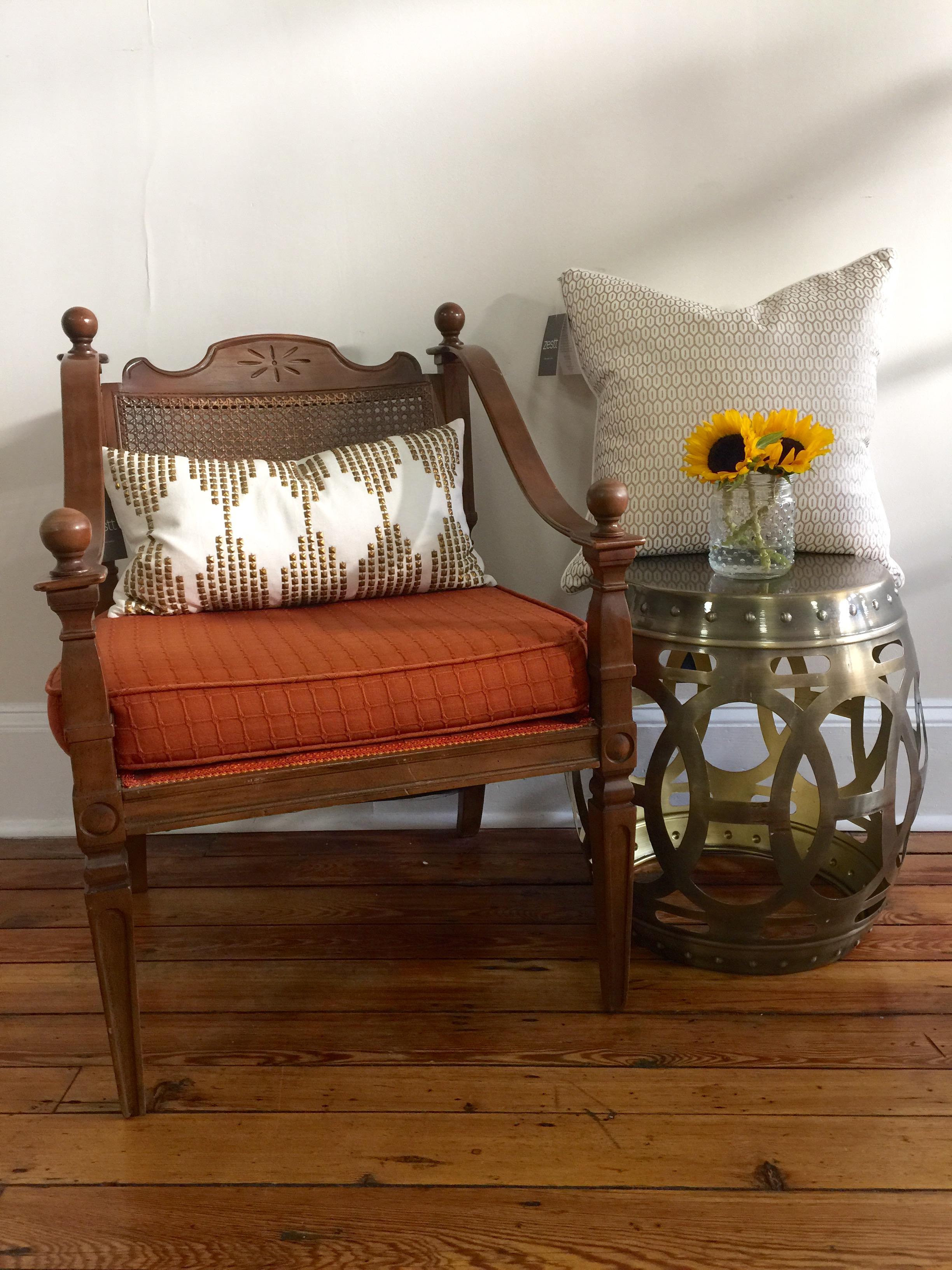Pineapple Main — Harris & Tweed Interiors