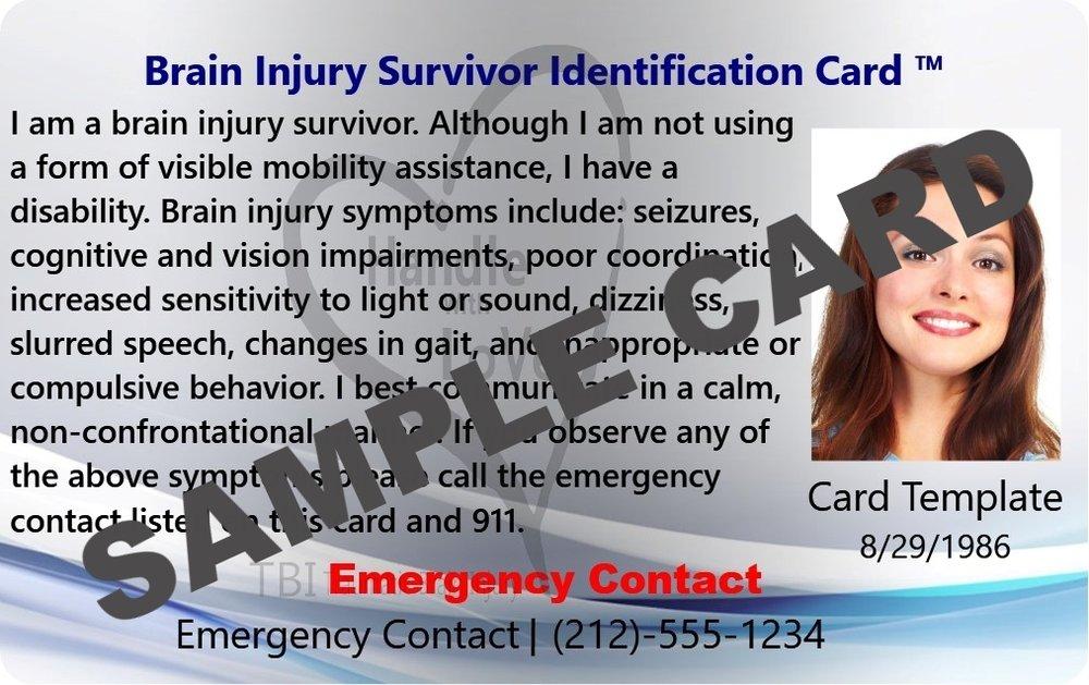 THE SURVIVOR CARD
