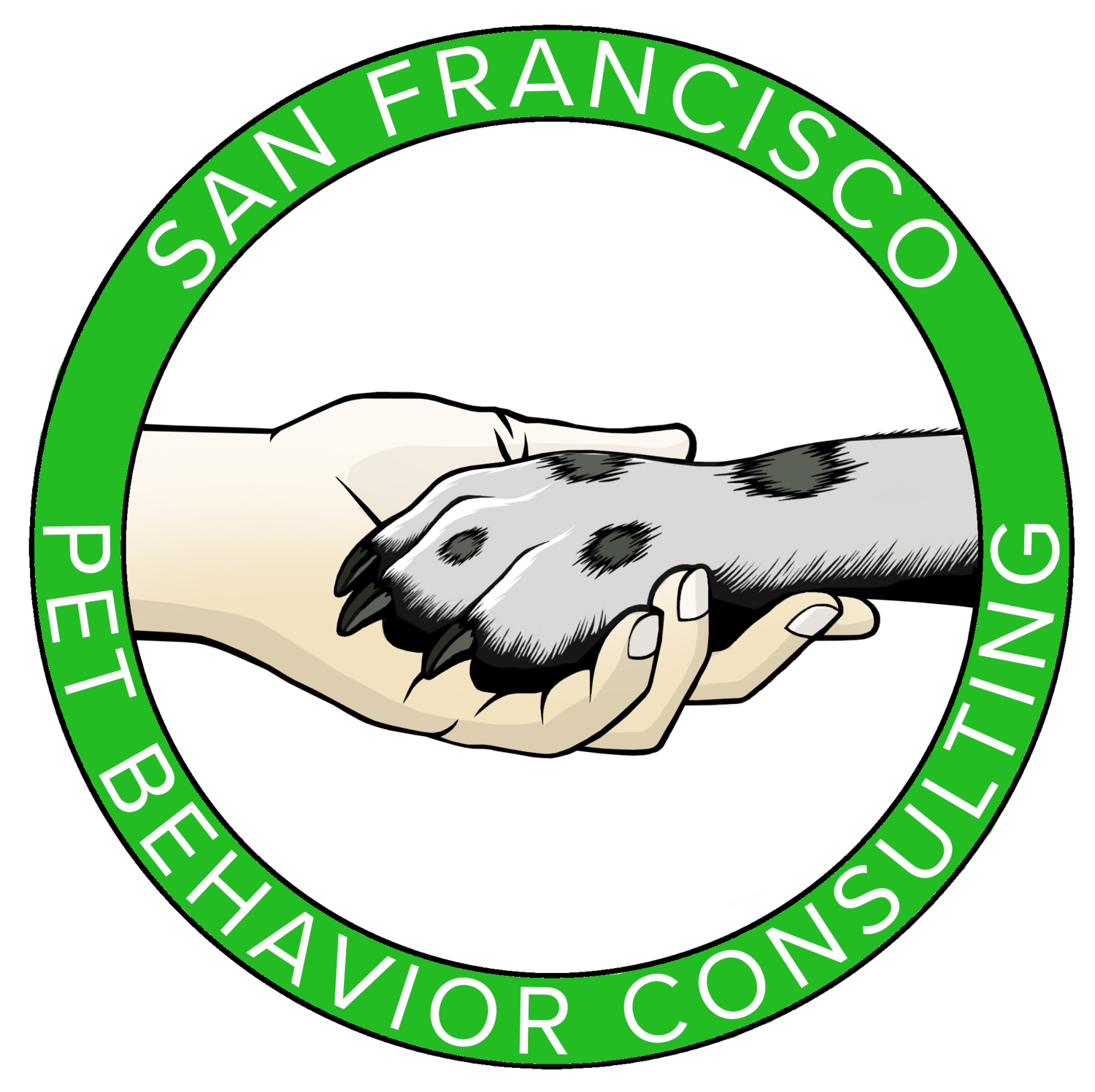 Dr  Keely Commins — San Francisco Pet Behavior Consulting