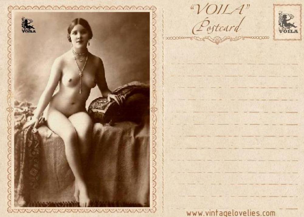 Via Vintage Lovelies