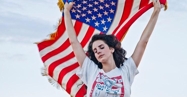 via Lana Del Rey