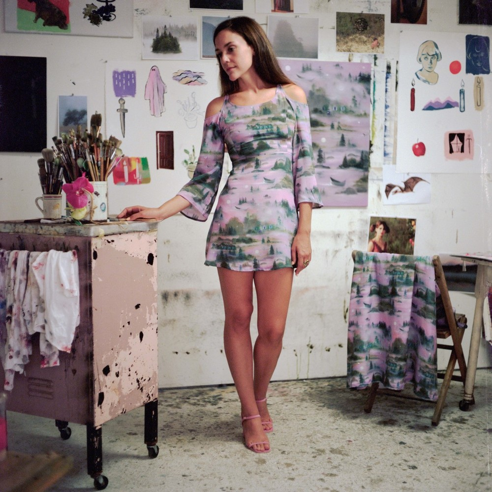 Clothing designer samantha pleet on creativity: 'you always find ...