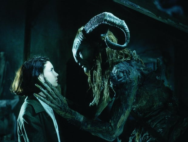 Pan's Labyrinth  (2006