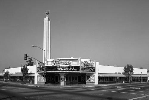 Via Historic Fresno