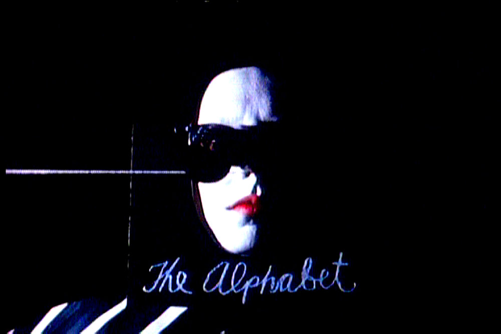The Alphabet (1968)