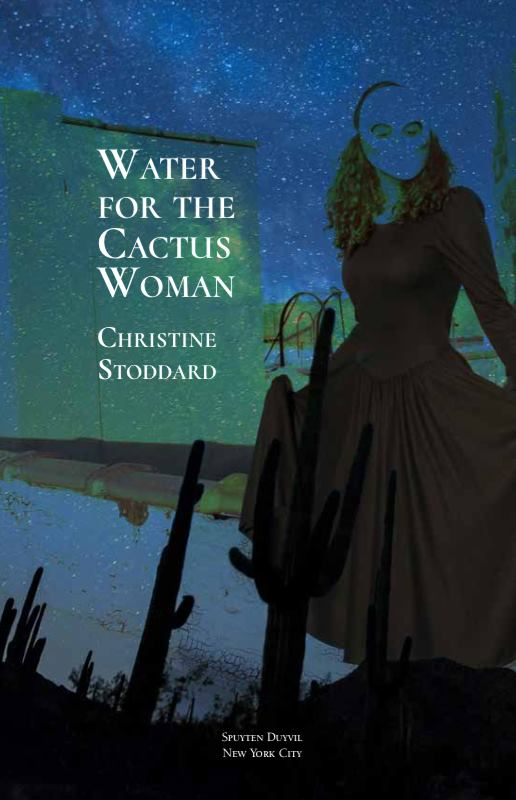 Water for the Cactus Woman .jpg