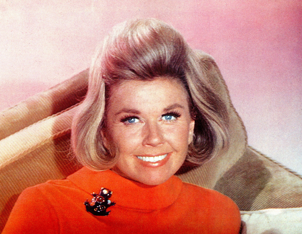 d8bd00663ea Listen to these Rare Doris Day Duets ( amp  Some of Her Best ...