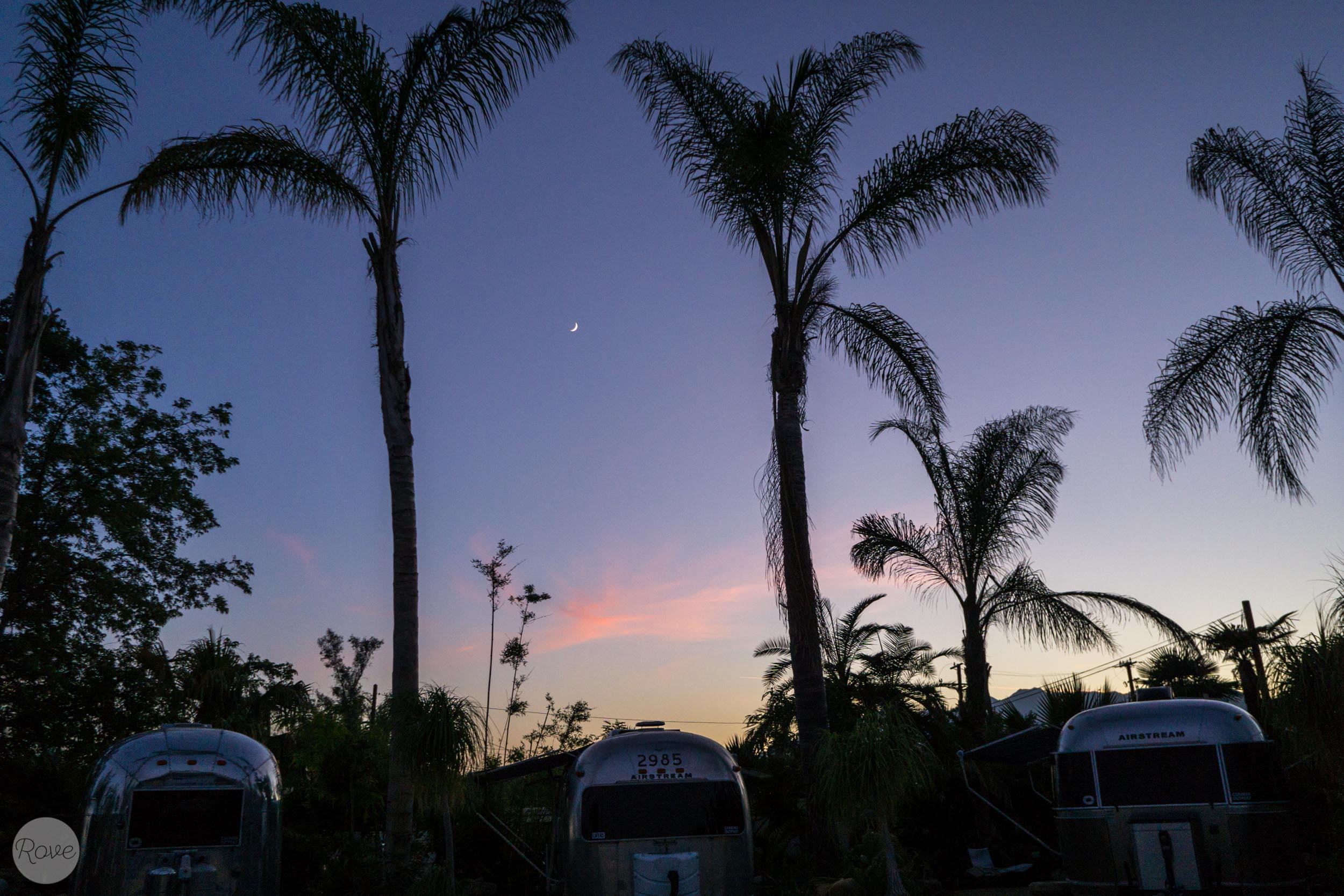 Ojai Camping
