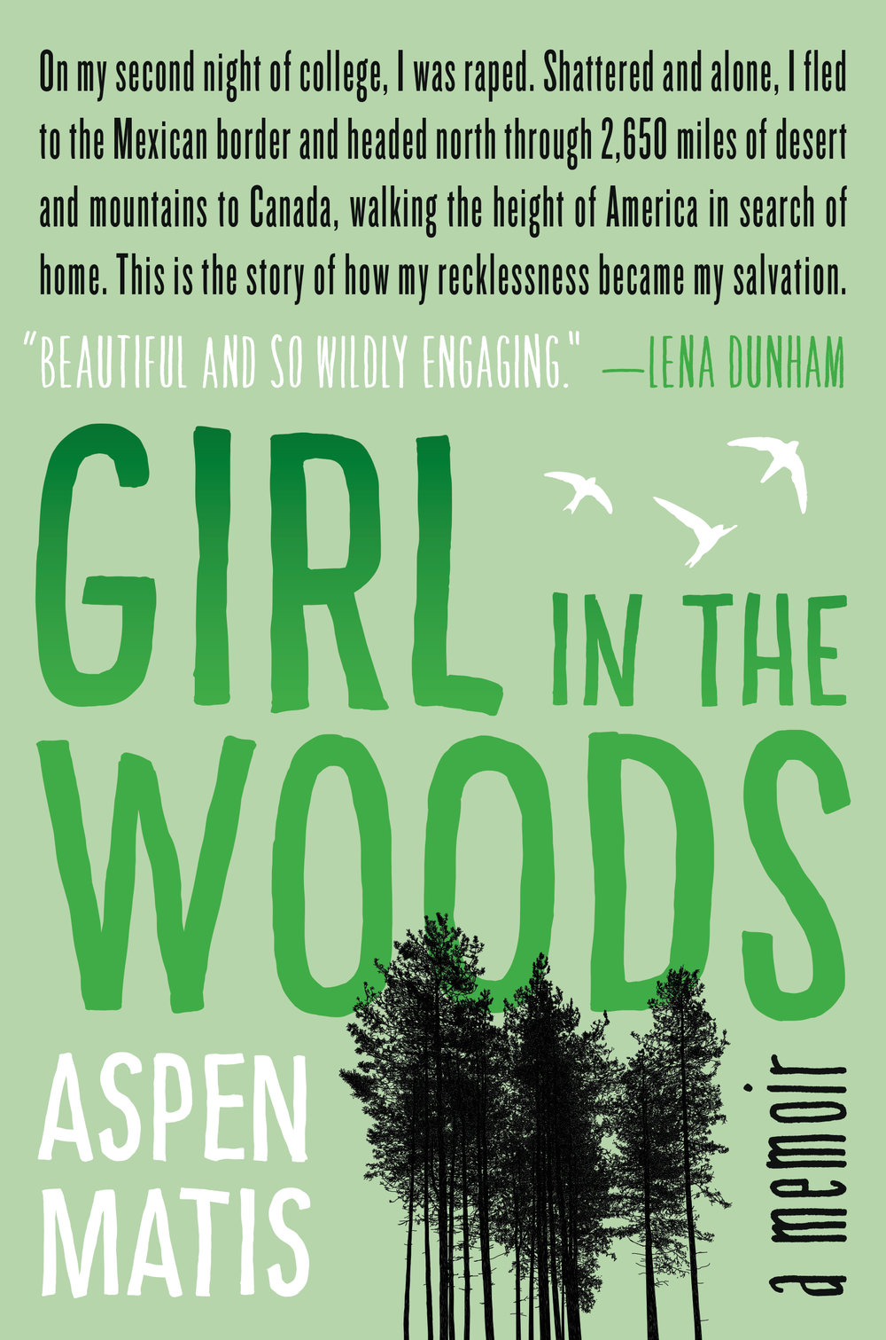 Girl In The Woods Cover.jpg