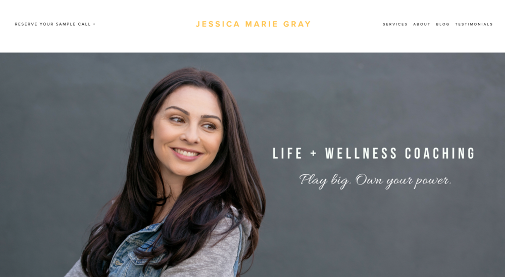 Jessica Marie Gray