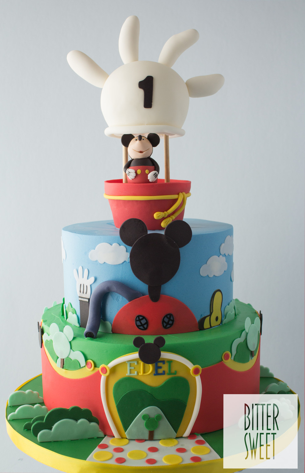 Bittersweet Birthday_Three Tier Mickey.jpg