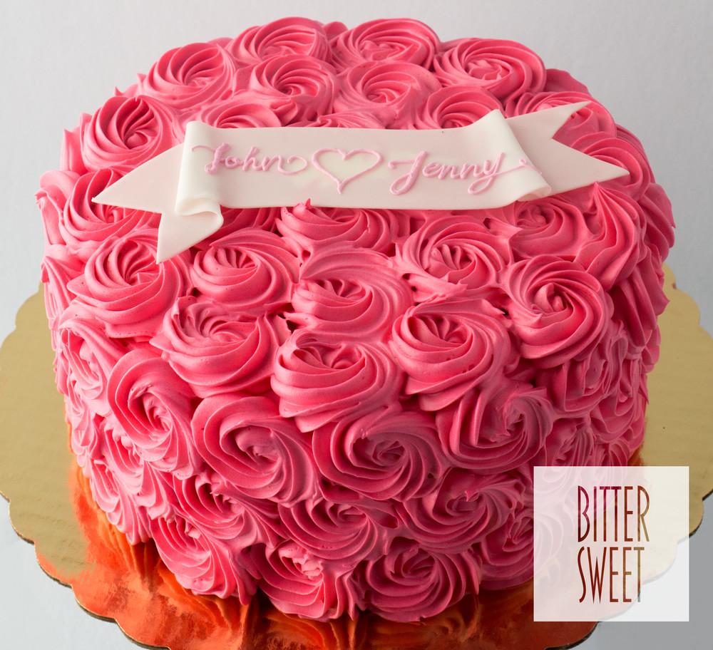 Bittersweet Birthday_Hot Pink Rosettes.jpg