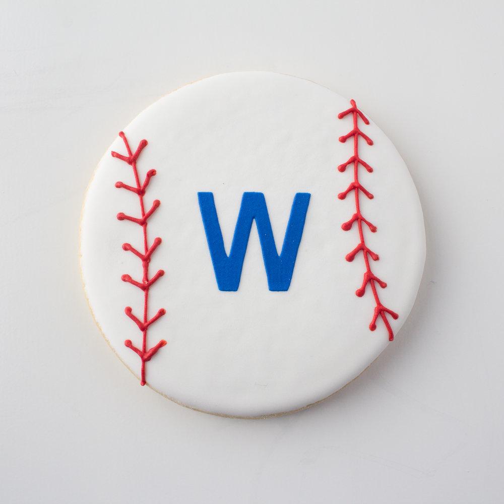 W Baseball