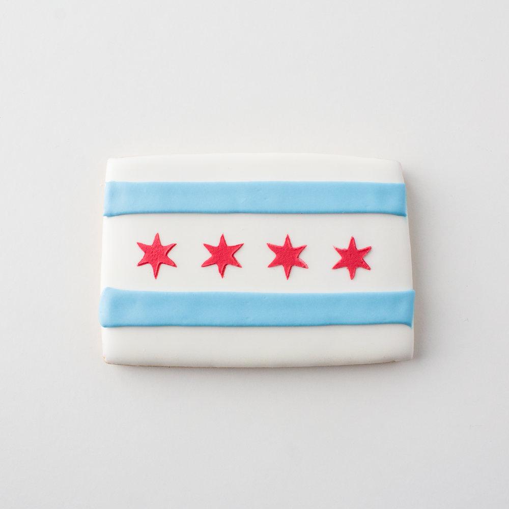 Chicago Flag Cookie.jpg