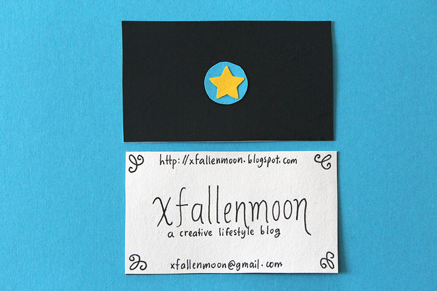 xfallenmoon business card diy.png