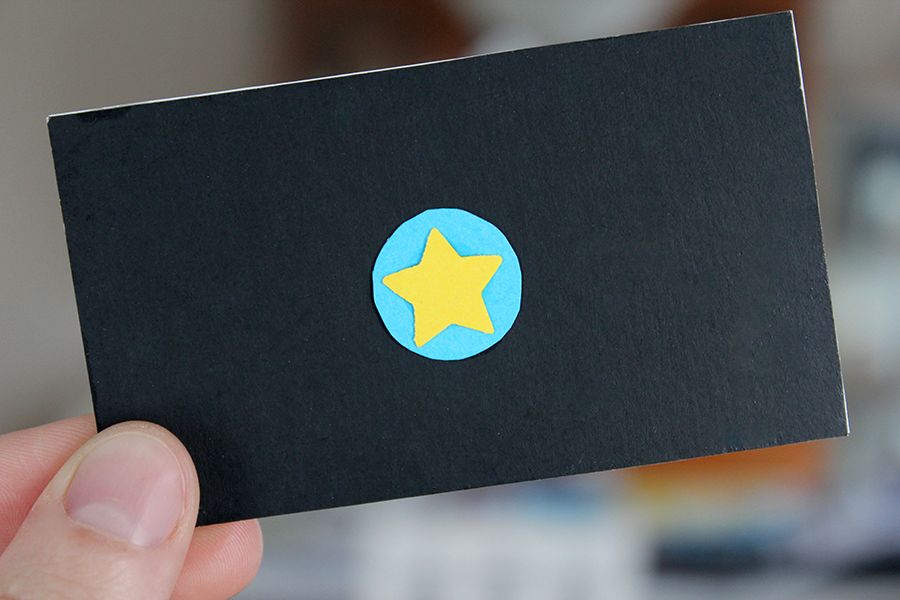 black and star business card diy.png
