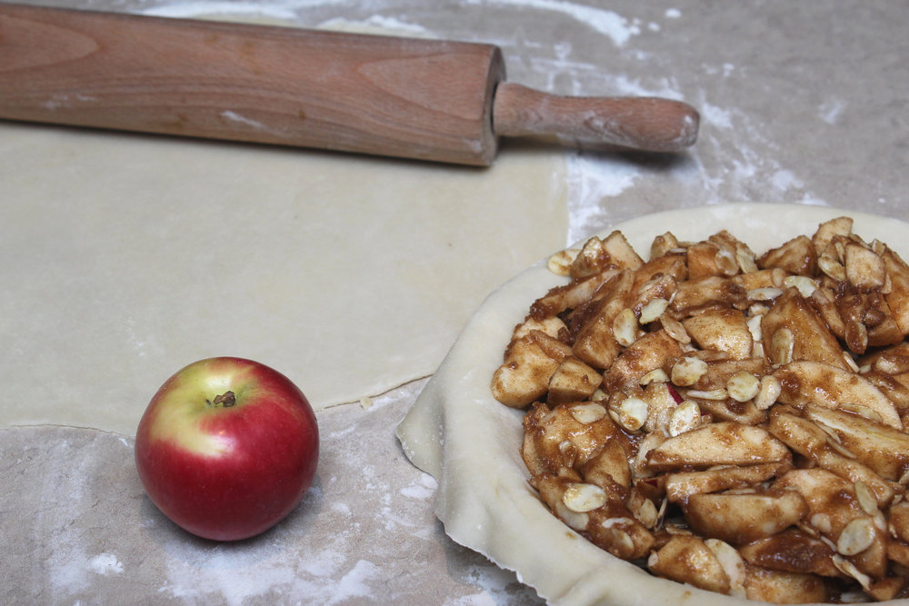 put apple pie mix inside dough.jpg
