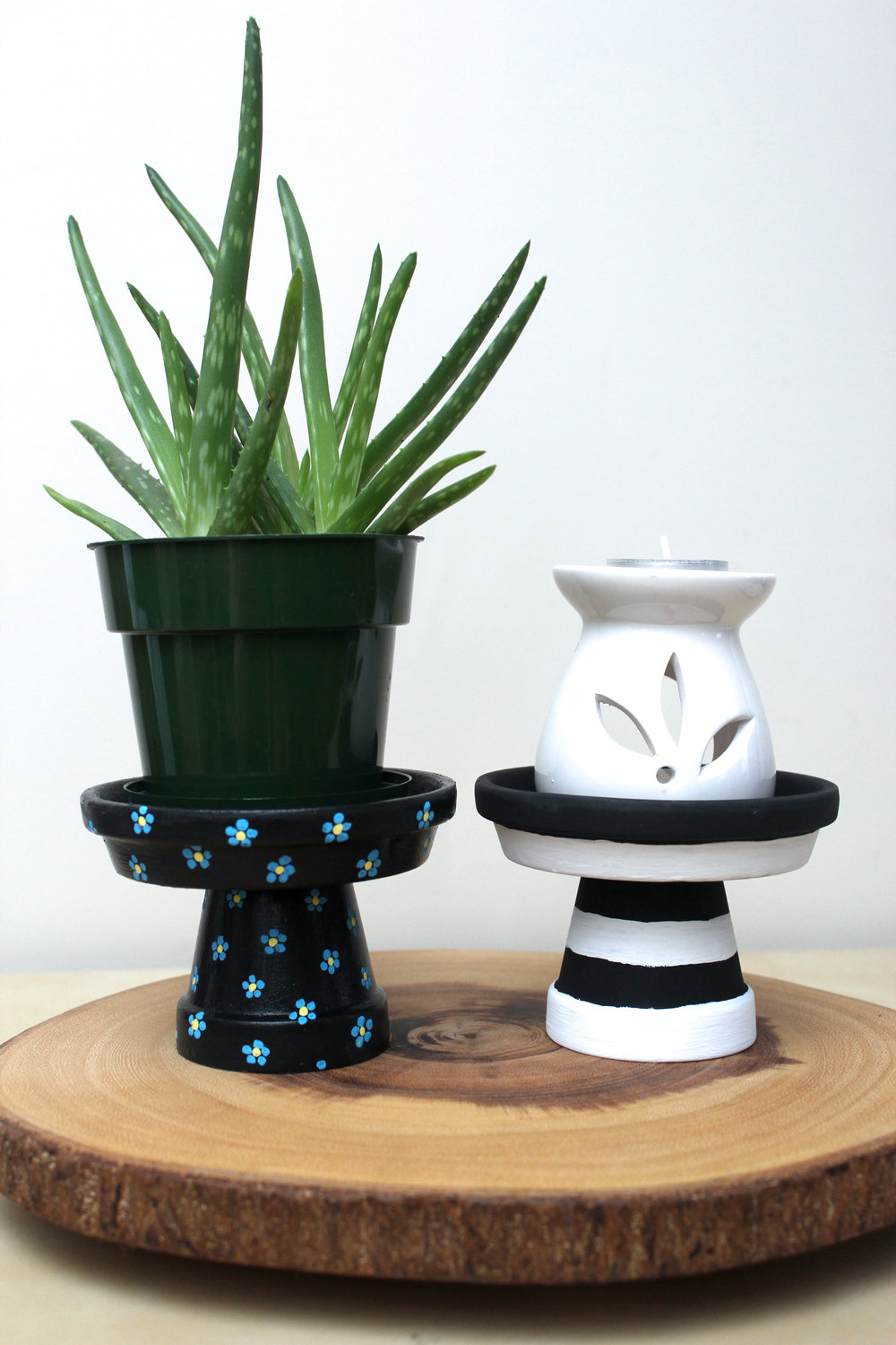 diy plant holders with clay pots.jpg
