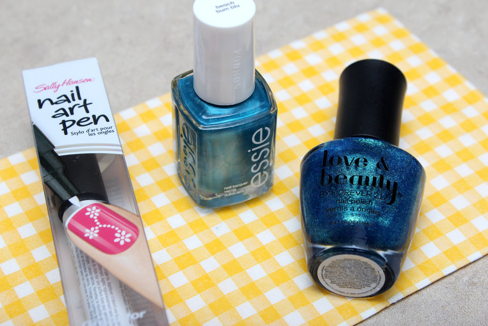 blue and white nail polish.jpg