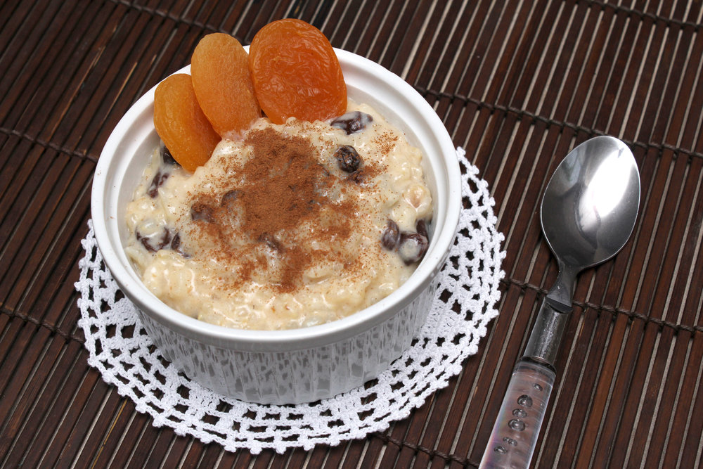 delicious quick and easy egg free rice pudding.jpg