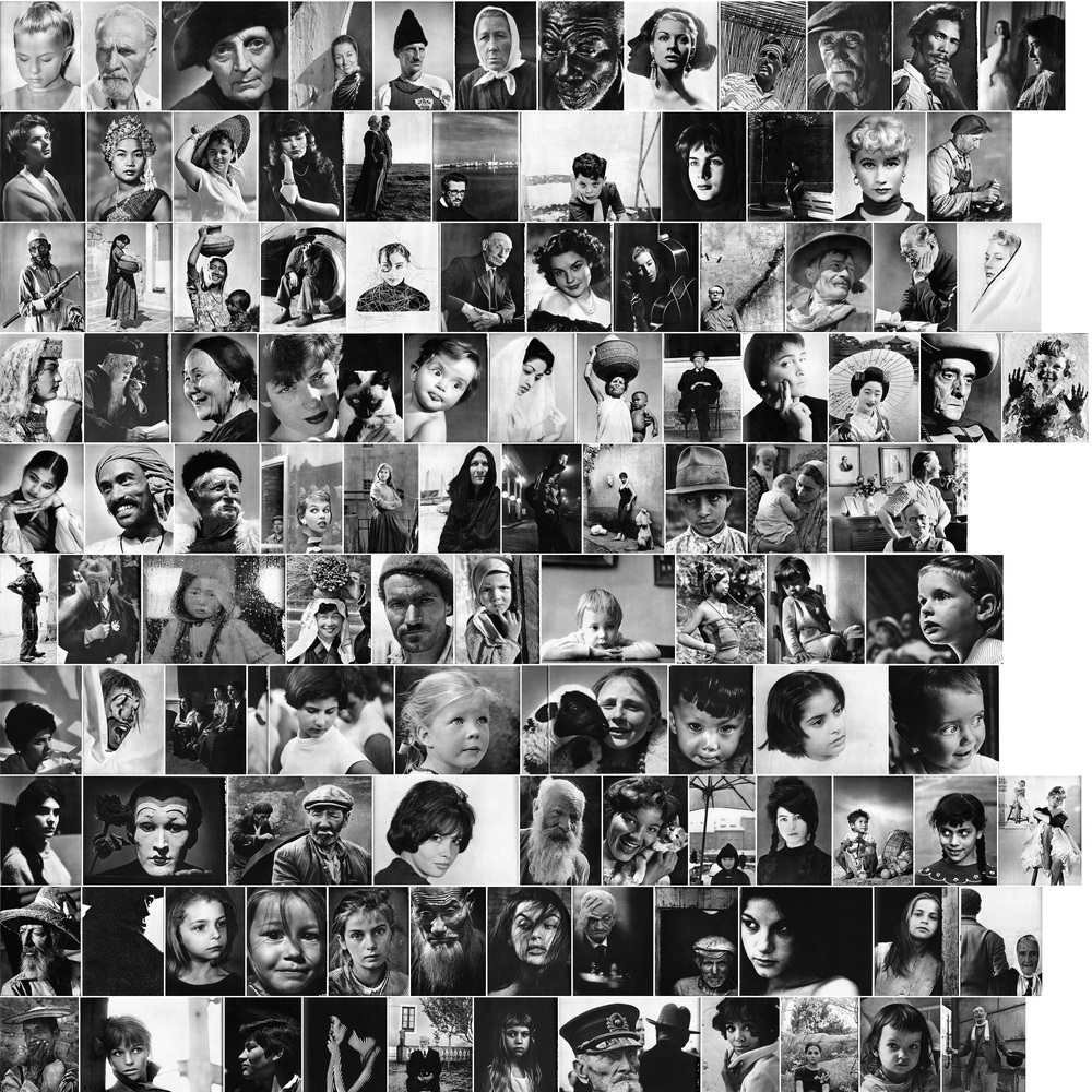 Normal   0           false   false   false     EN-US   X-NONE   X-NONE                                                                                                                                                                                                                                                                                                                                                                                                                                                                                                                                                                                                                                                                                                                                                                                                                                                          Example of  competitive photography.  Montage of portraits appearing in the seven FIAP Yearbooks (1954–1965). Thumbnails are organized in ascending chronological order starting from top left.