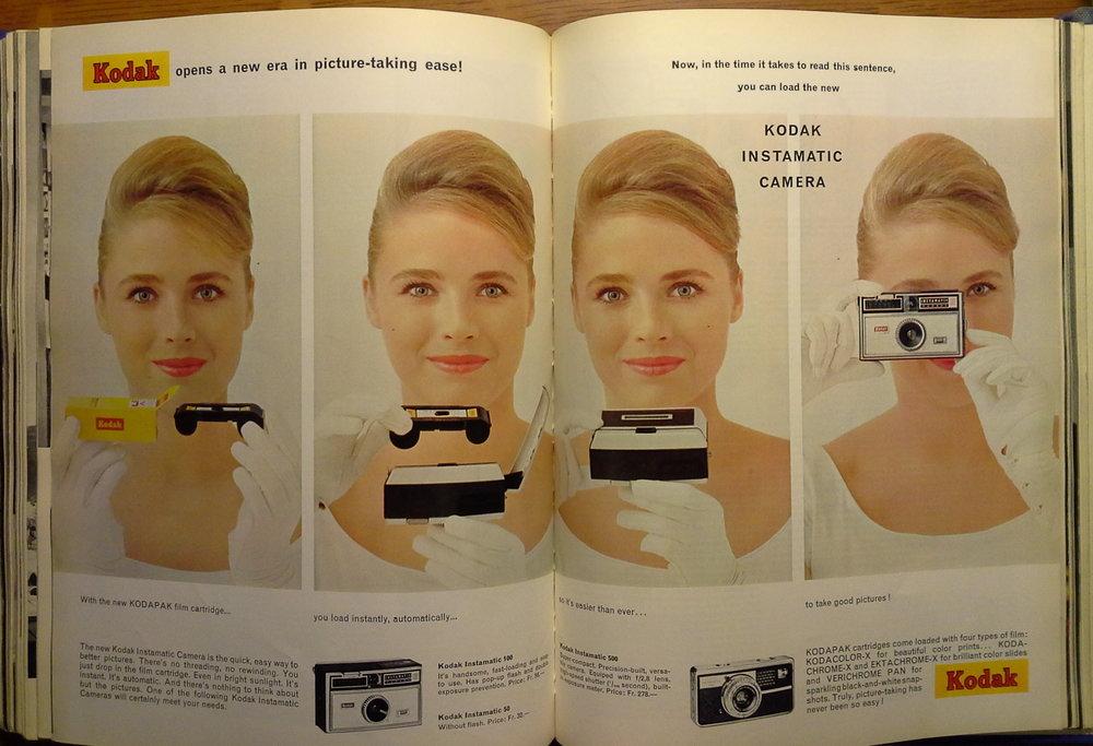 Camera  no. 5, 1963