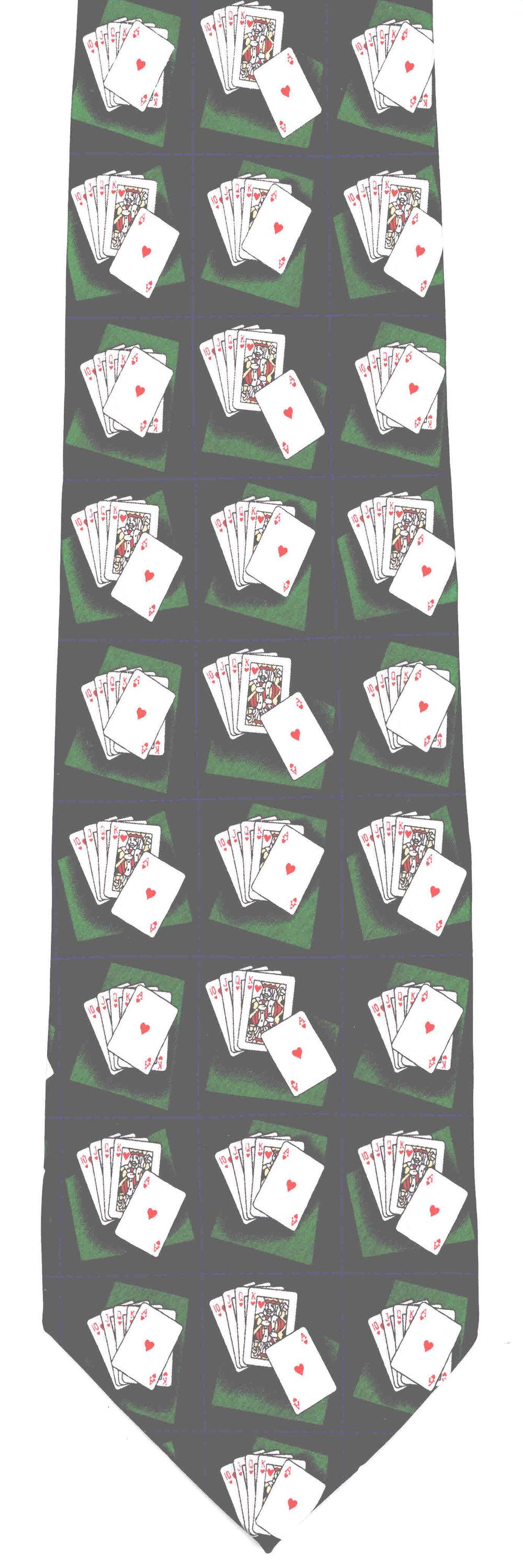 066 Black Poker Hands.jpg