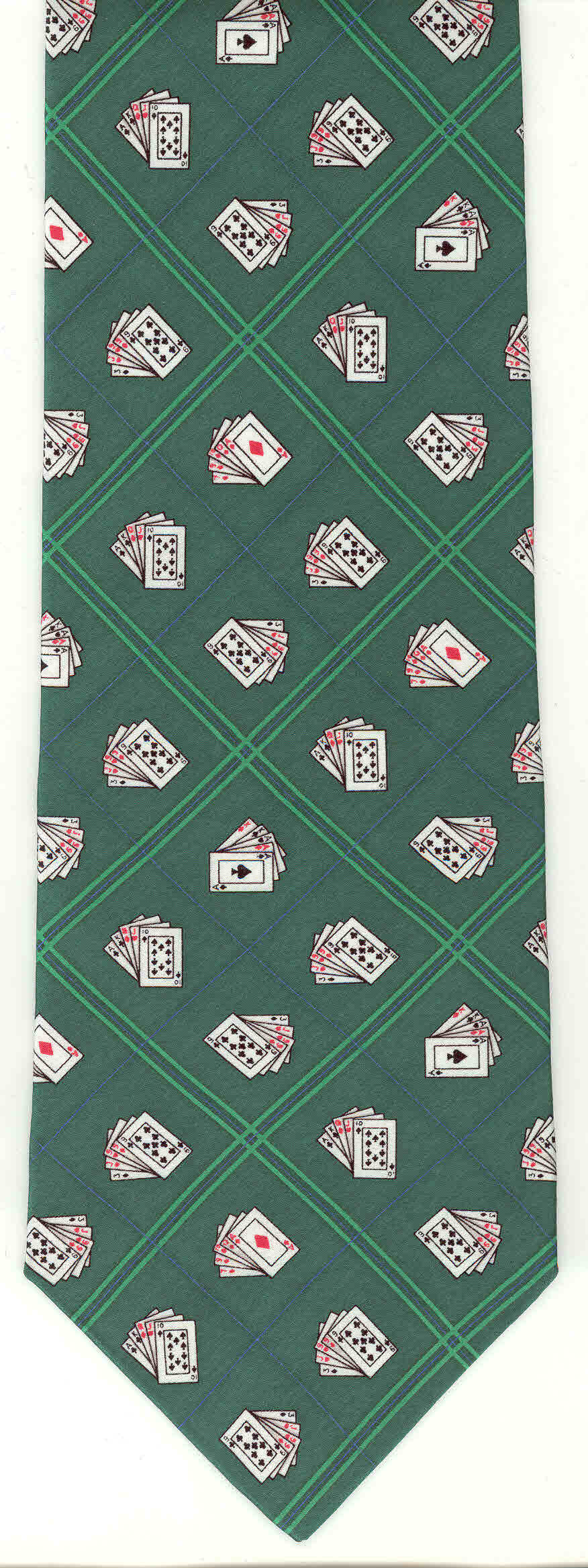 102 Poker Hands Green (SP).jpg