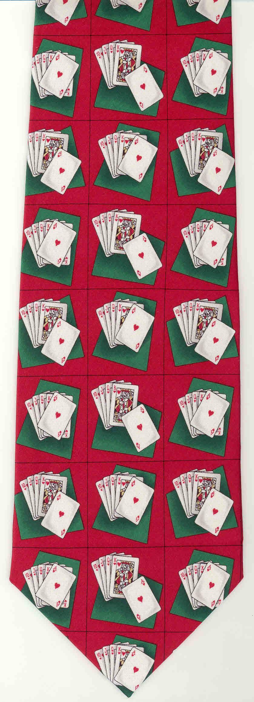 107 Red Poker Hands (XM).jpg
