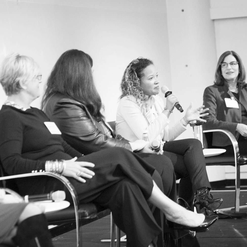 WOMEN IN TECH PANEL  CAREER ADVICE & PERSPECTIVES