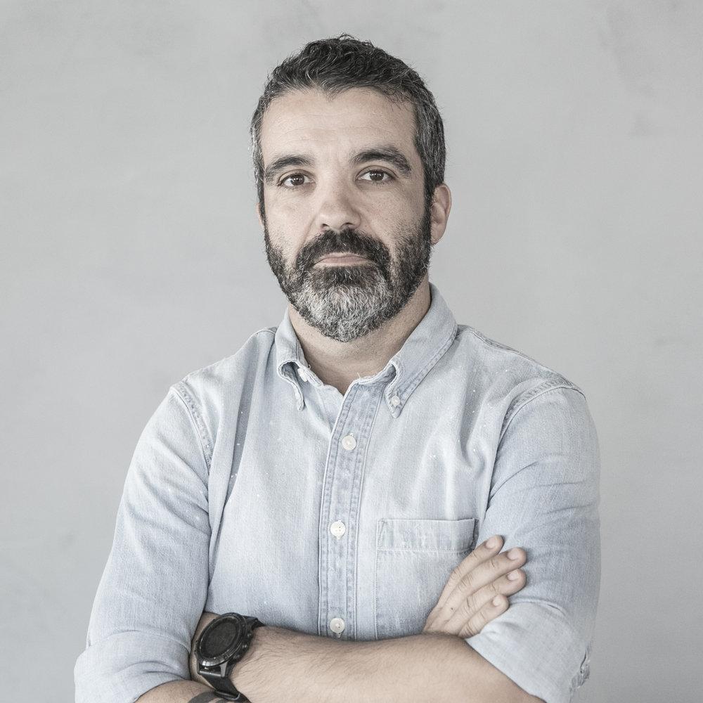 Nuno Abreu - Nuno Abreu.jpg