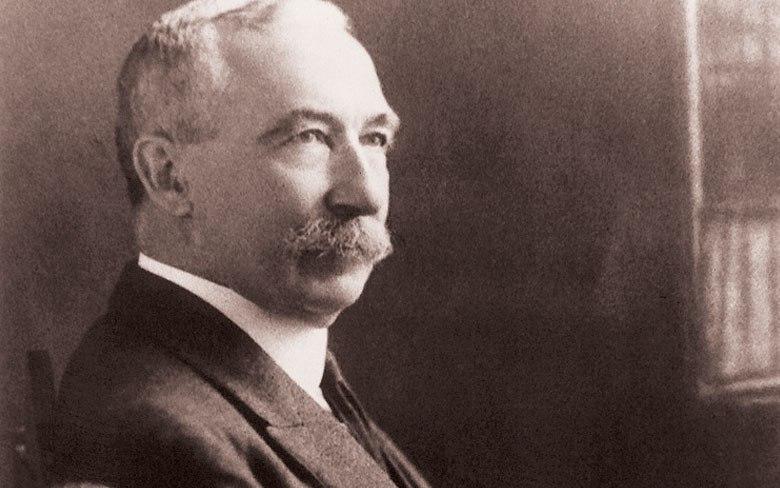 Sir Albert Howard
