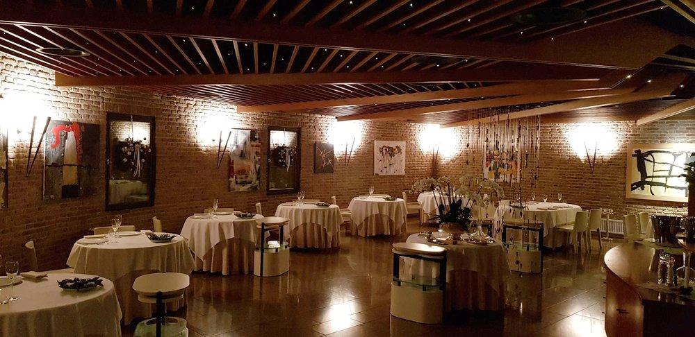 Gellius Restaurant