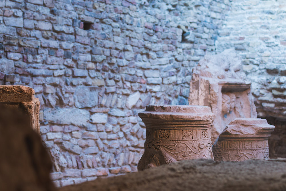Reperti archeologici