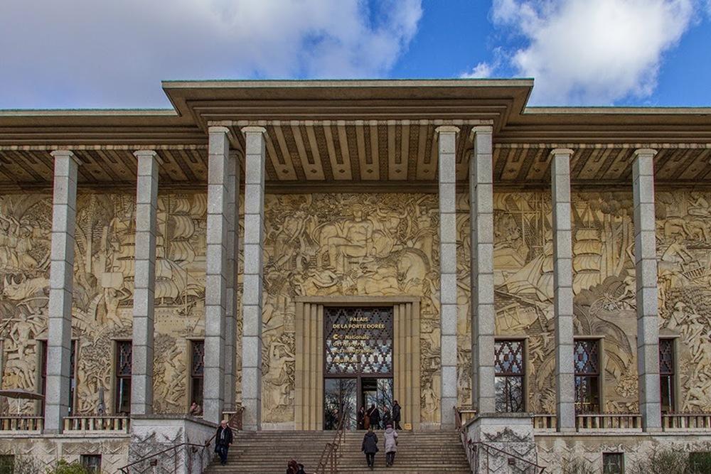 Christian mamoun denya hanya sma safia au palais de la for L encadrure de la porte