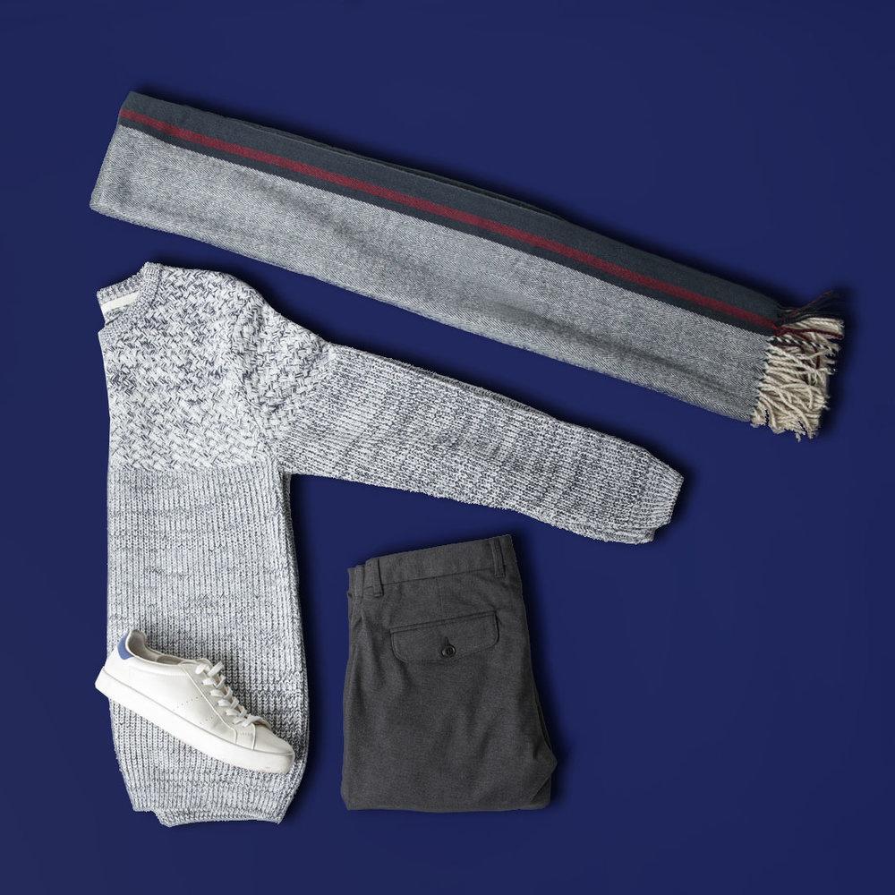 H-Pull-pantalon flanelle+Çcharpe rayures.jpg