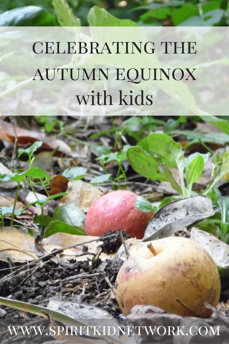 Celebrating The Autumn Equinox With Kids