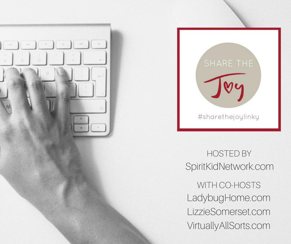 Share The Joy Linky