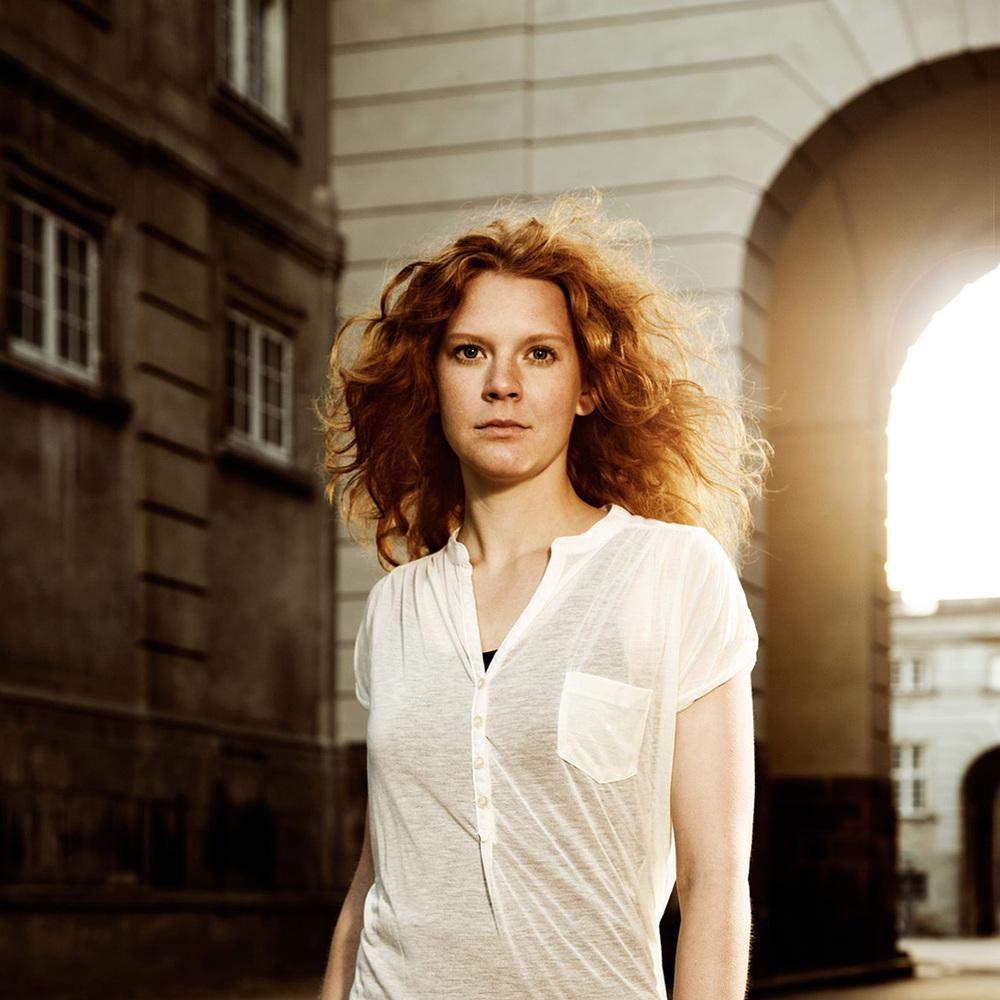 Kristine Brendstrup Musical Performer