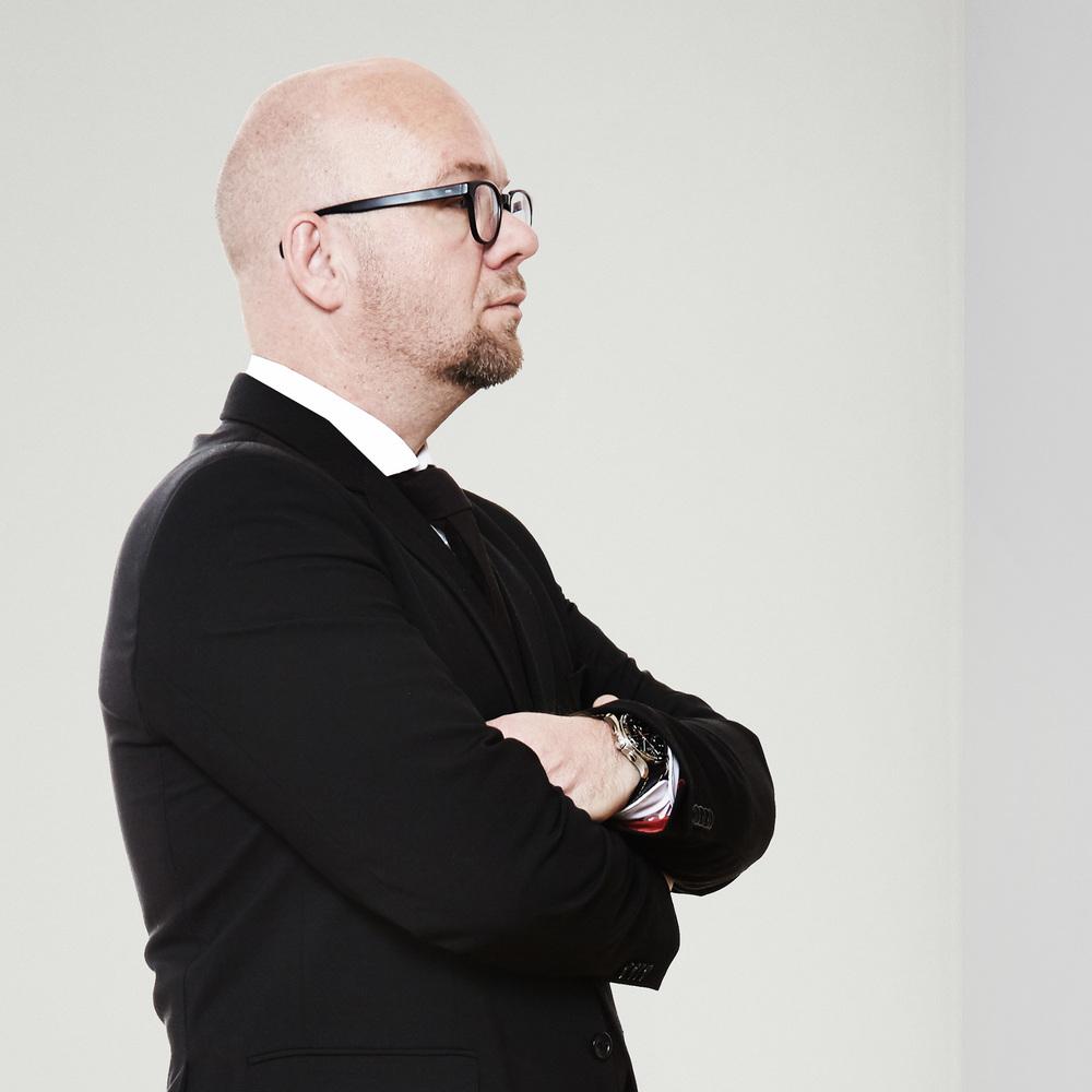 Lars Hjortshøj, Comedian, Interview - BoDK, Boligkontoret Denmark