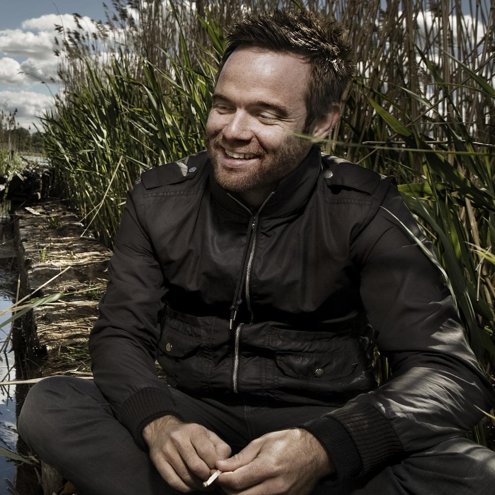 Rune Tolsgaard Comedian