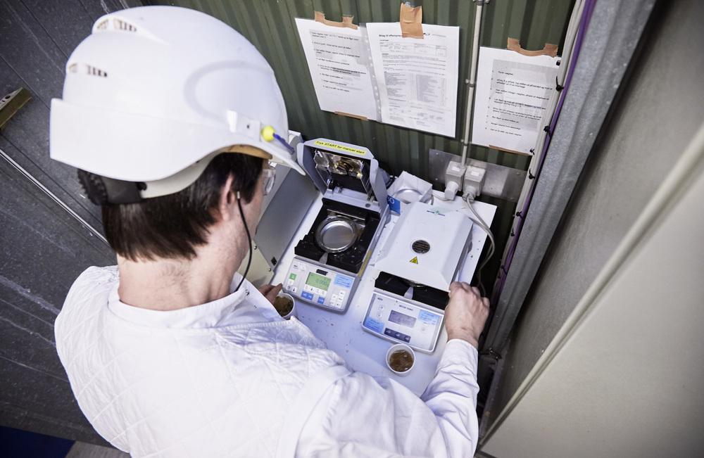 CP Kelco Industriens Uddannelser