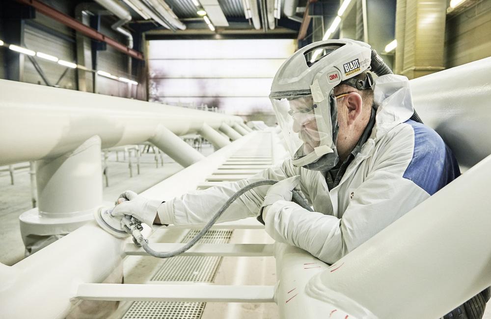 BLADT Industries Industriens Uddannelser
