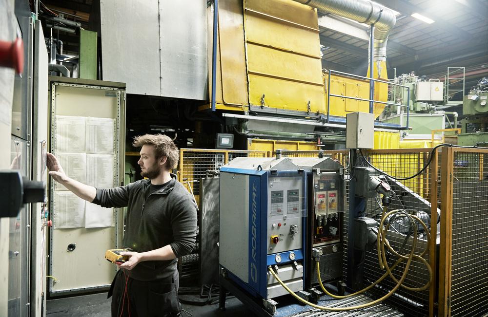 Grundfos Industriens Uddannelser