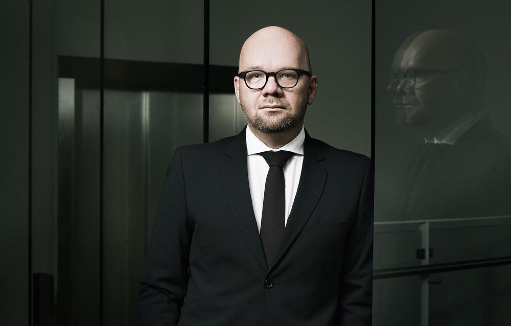Lars Hjortshøj, Comedian, Interview BoDK, Boligkontoret Denmark