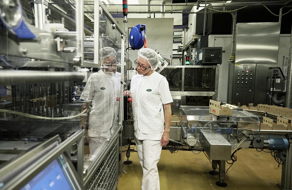 Birkum Ost  Industriens Uddannelser