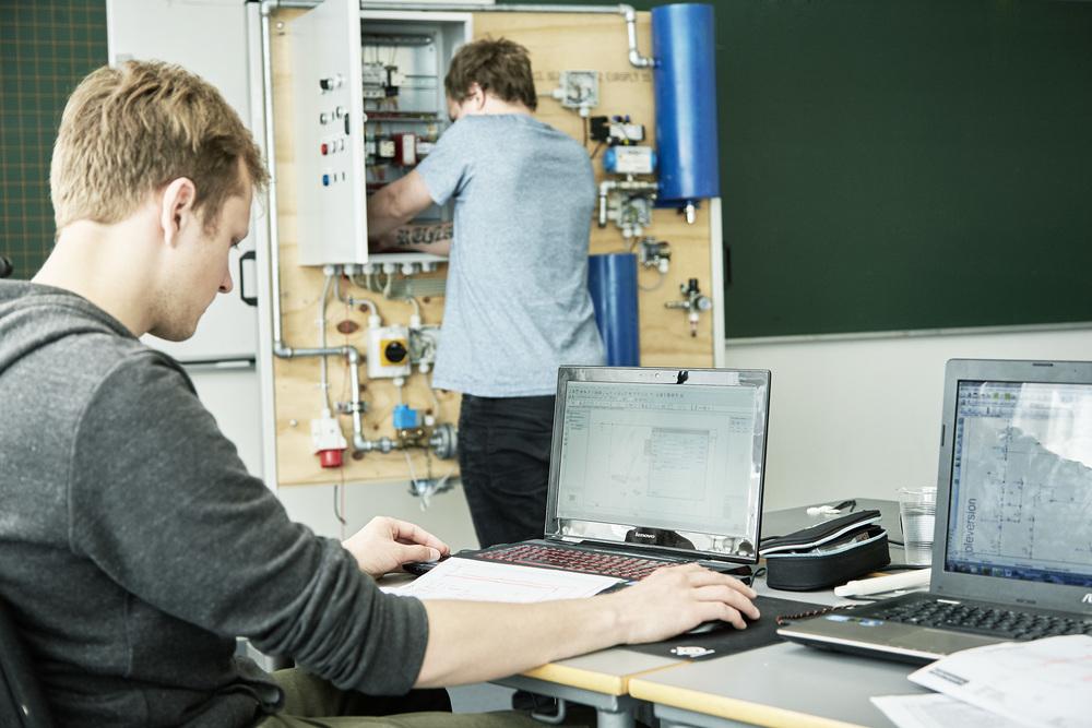 Industriens Uddannelser  EUC Lillebælt