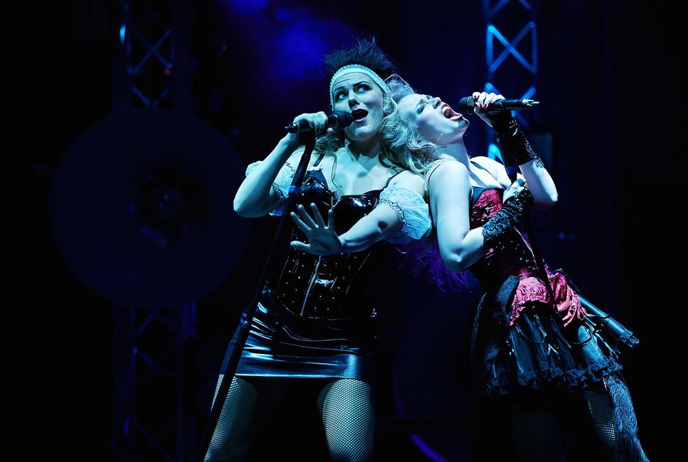 LIZZIE  Fredericia Theatre
