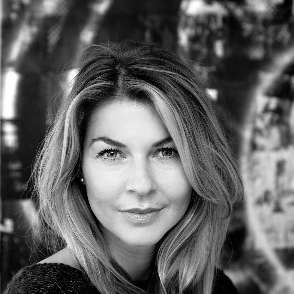 Ane Thomsen